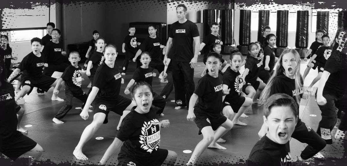 hyper xcellencentre Kids Martial Arts huntingdon
