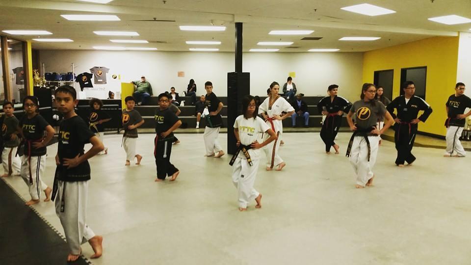 pacific taekwondo adult martial arts rancho cucamonga