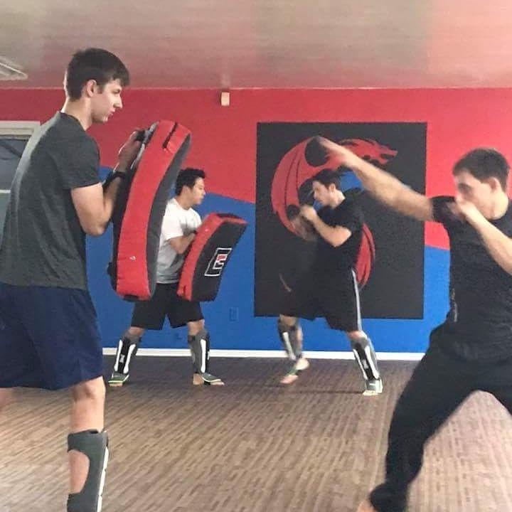 Hershey Martial Arts
