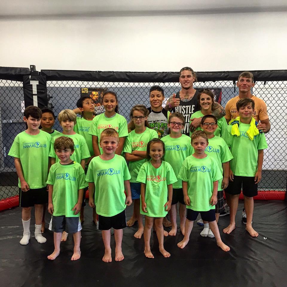Fitness Kickboxing D'Iberville