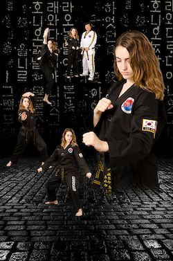 martial arts in shoreview