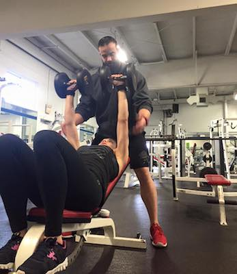 fabi elite fitness personal training wethersfield