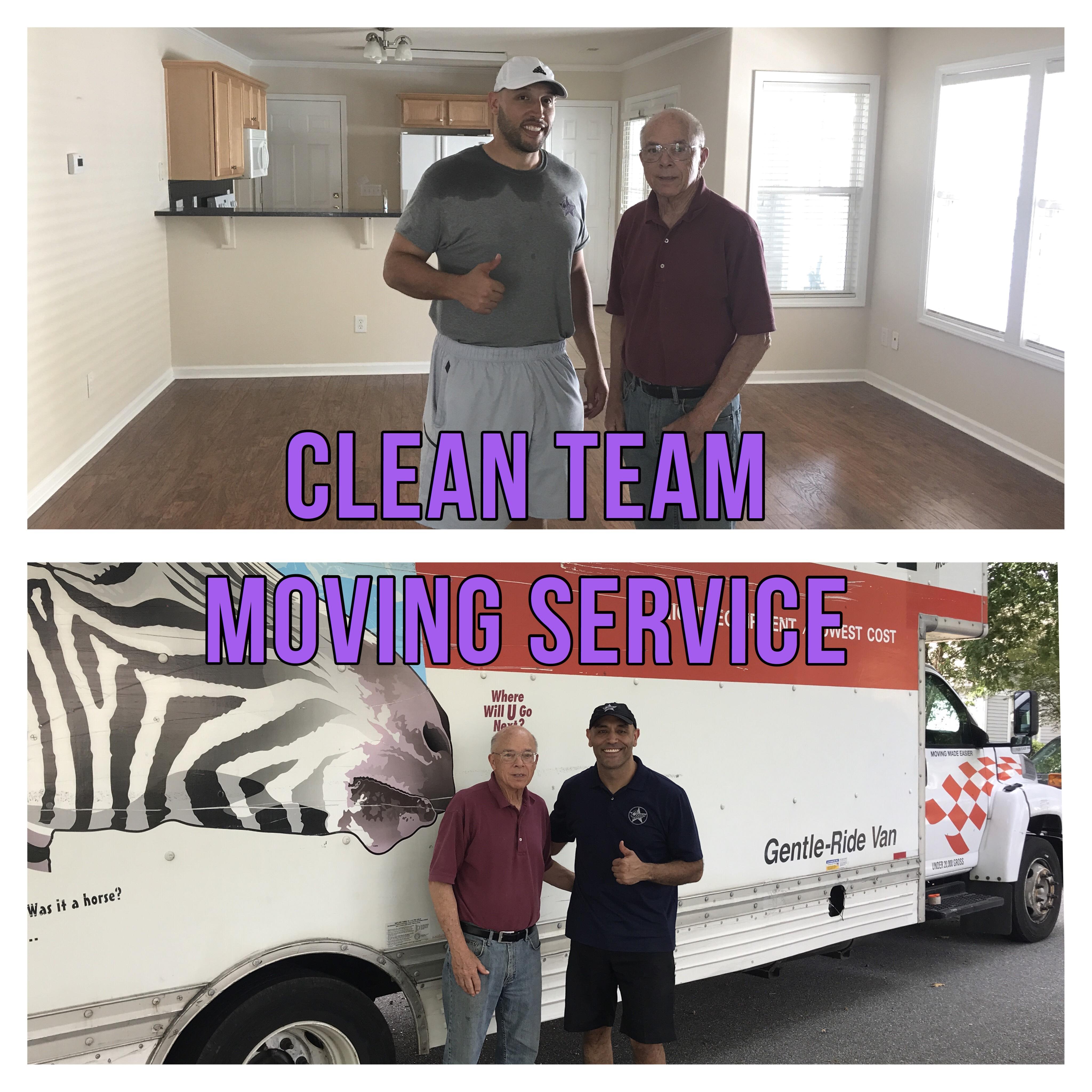 Moving Service Winston Salem