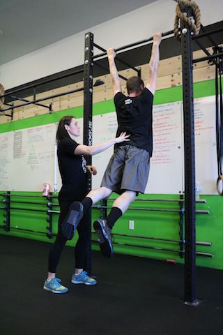 crossfit in duluth