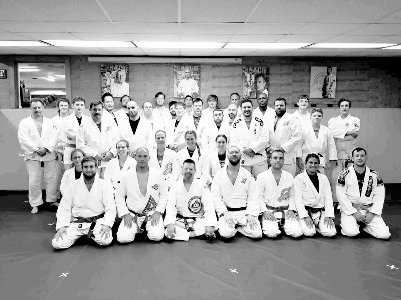 Lafayette Brazilian Jiu Jitsu Team Hopkins Lafayette Lafayette