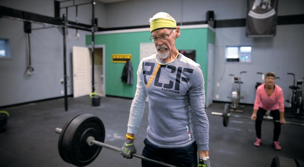 Belleville Strength & Conditioning - CrossFit MetroEast