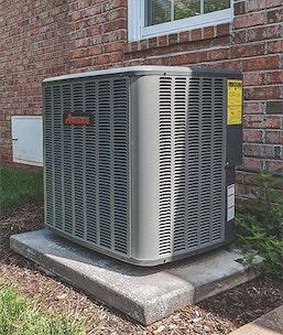 HVAC near Austin
