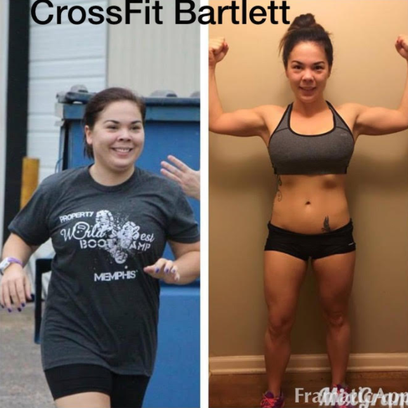 CrossFit Bartlett