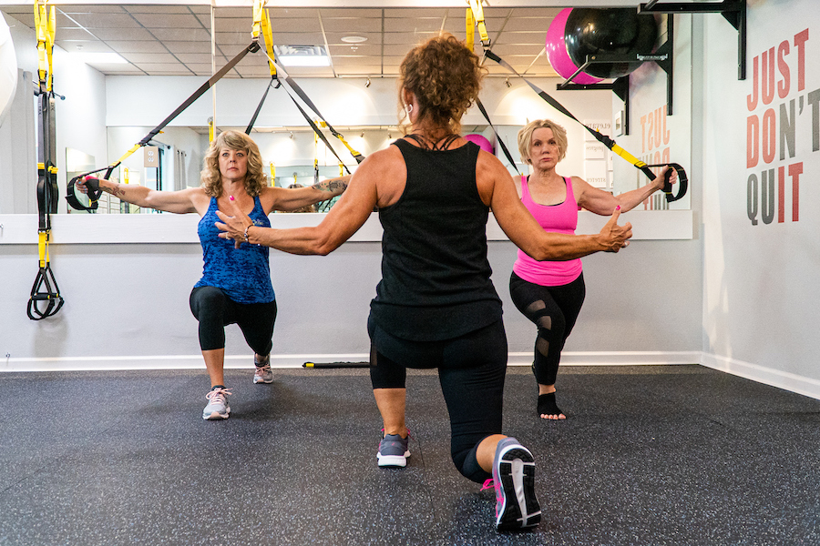 bodybybarre trx training barre fitness venice
