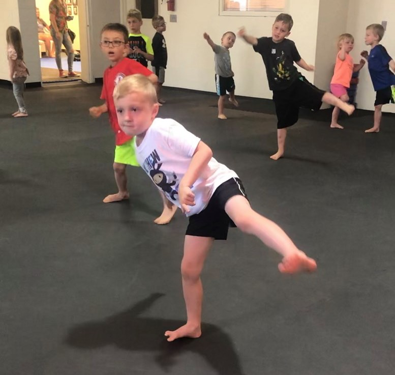 martial arts america kids karate birthday parties greendale