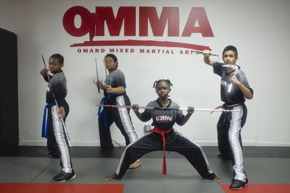 Kids Martial Arts Baldwin