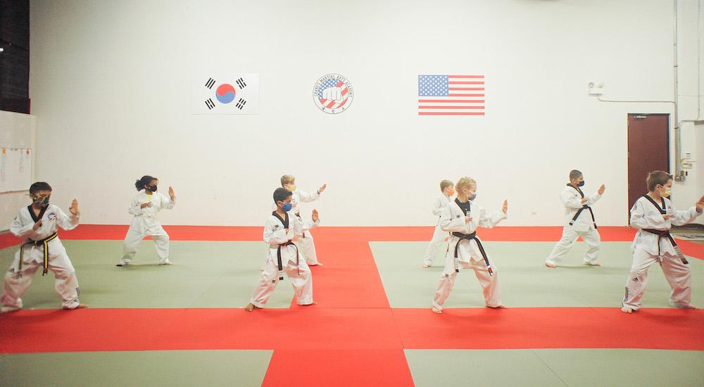 Kids Martial Arts near Northfield