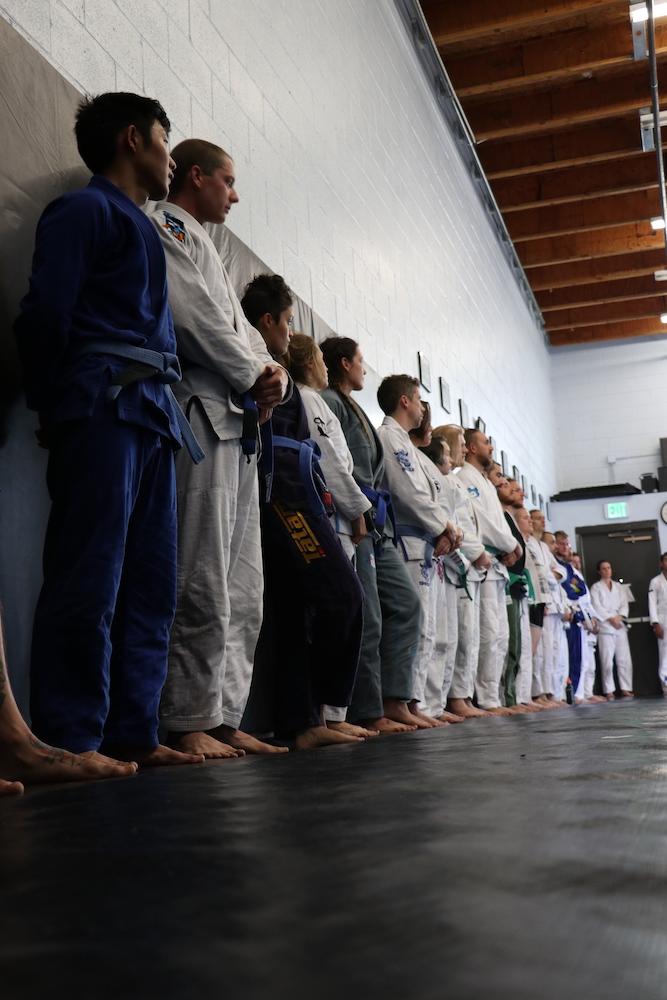 Brazilian Jiu Jitsu Denver