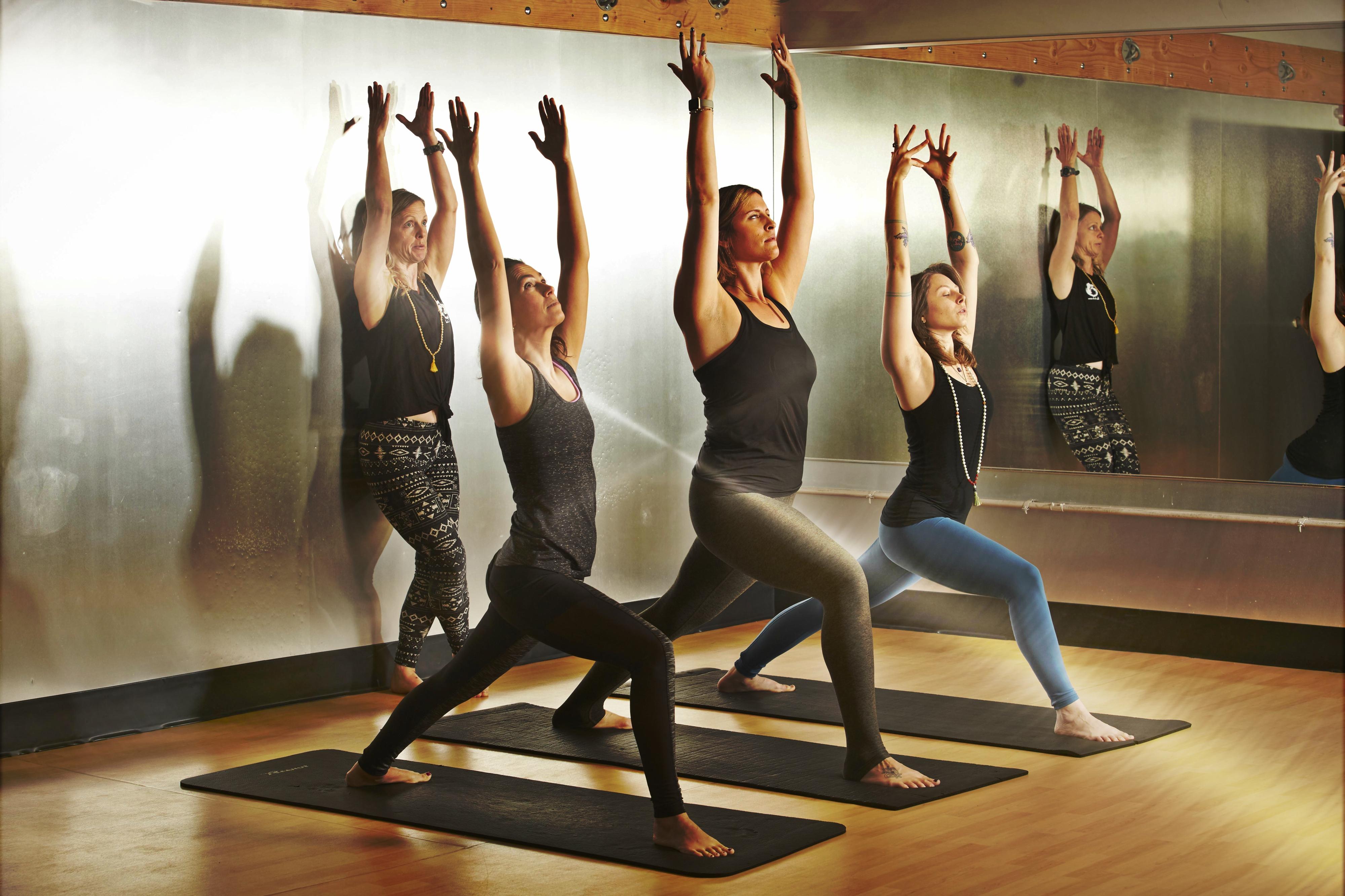 Denver Group Fitness Denver Gym And Fitness Denver Colorado