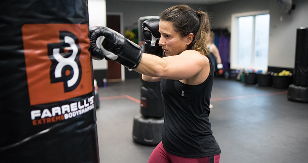Kickboxing Near Colorado Springs