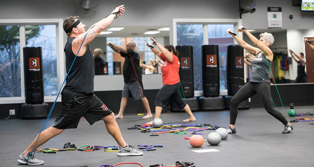 Kickboxing Near Denver