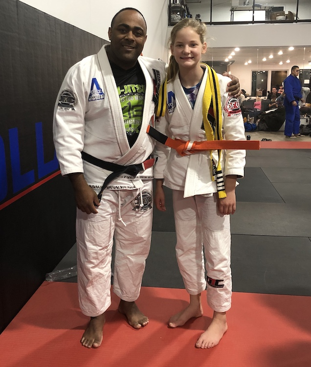 Kids Brazilian Jiu Jitsu Classes and Lessons - Chesapeake