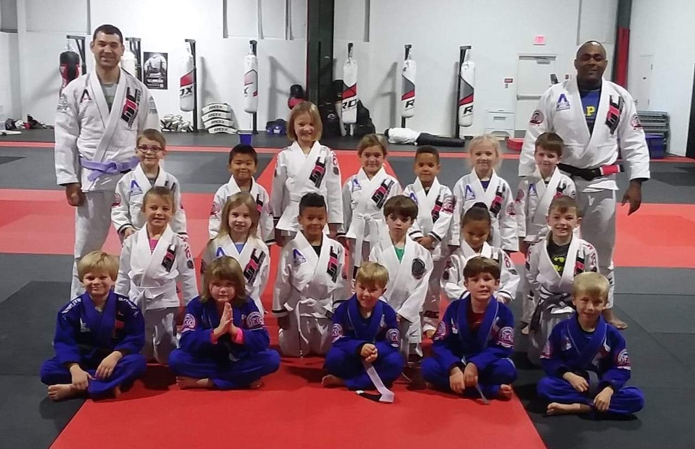 Kids Martial Arts Chesapeake
