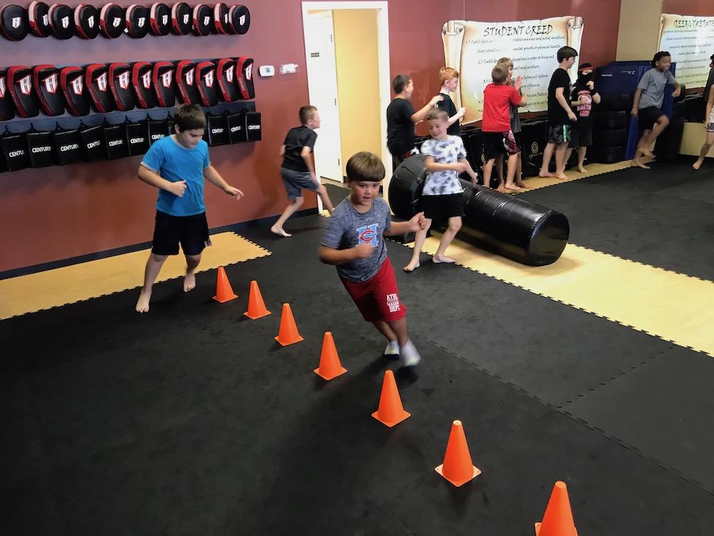 Hendersonville Martial Arts Hendersonville