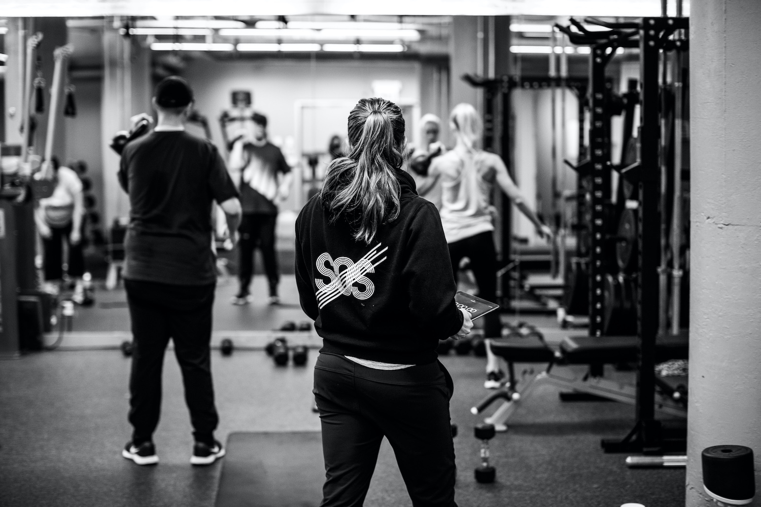 Strength and Conditioning Chicago