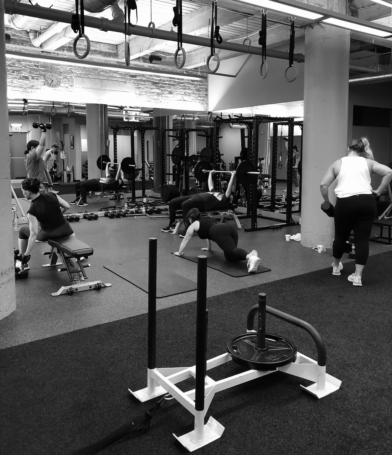 Personal Training Chicago