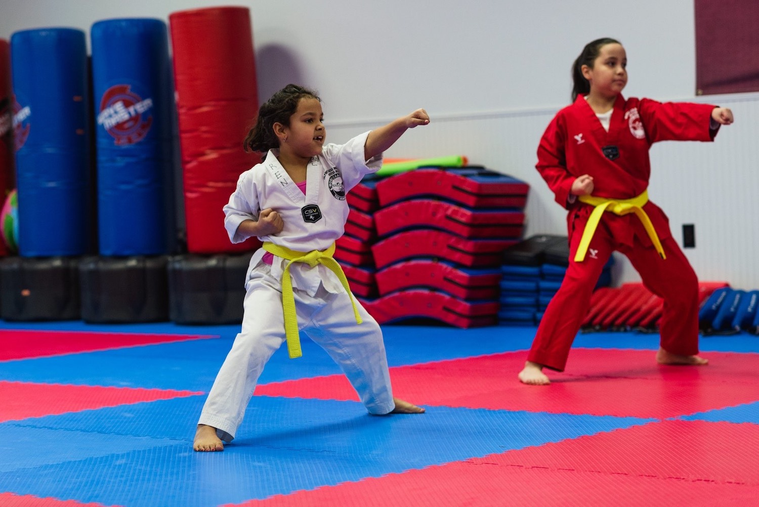 Kids Martial Arts in Gresham