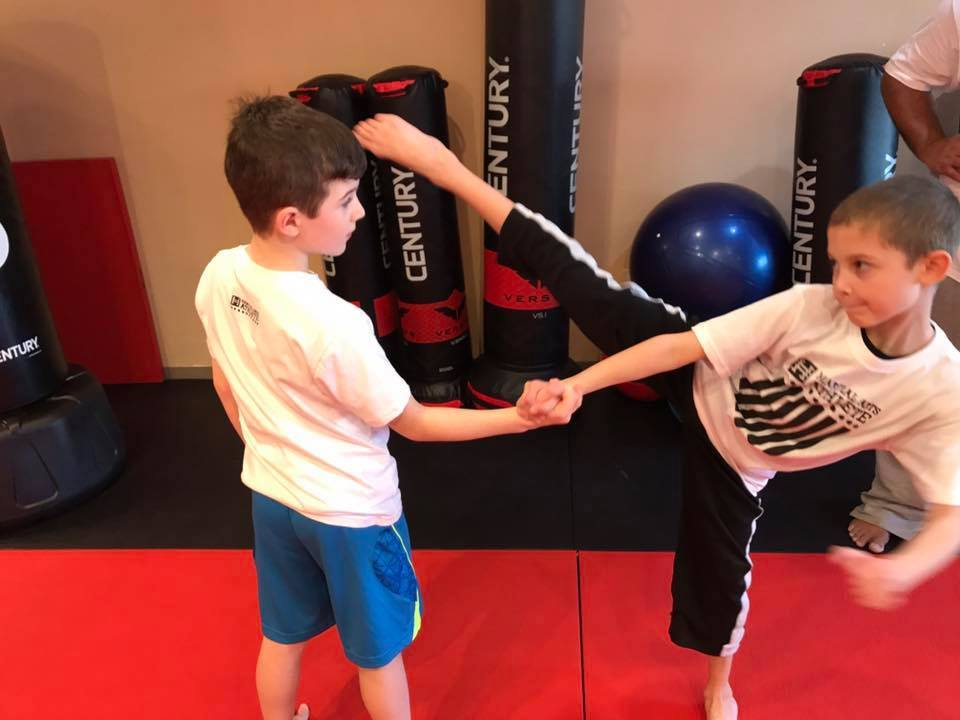 dma martial arts kids karate sudbury