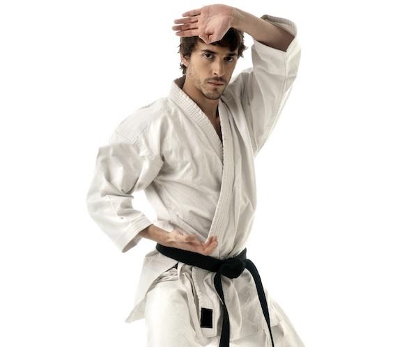 Adult Martial Arts Classes Slough Berkshire