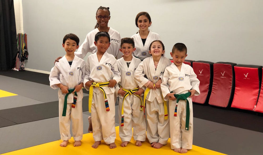 Kids Martial Arts in Rancho Cucamonga