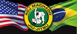 RCJ Machado Jiu-Jitsu - The Colony