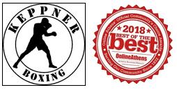 Keppner Boxing