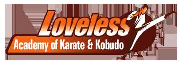 Loveless Academy of Karate & Kobudo