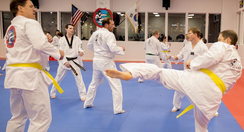 Birmingham Martial Arts