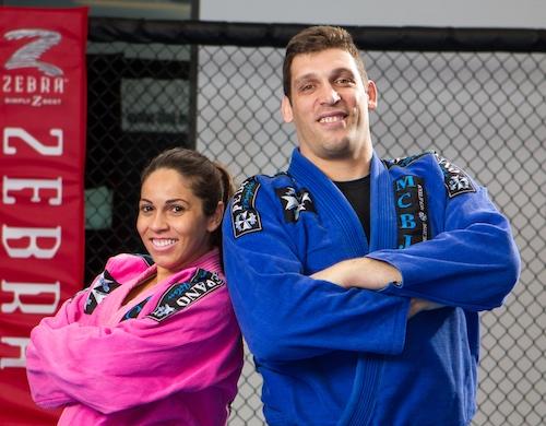 Kids Jiu Jitsu in Tampa