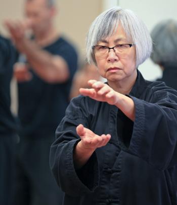 Bergen County Martial Arts - Blue Dragon School Of Martial