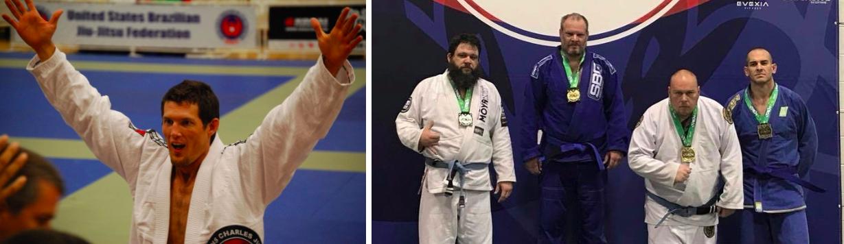 Atlanta Open Brazilian Jiu Jitsu Tournament