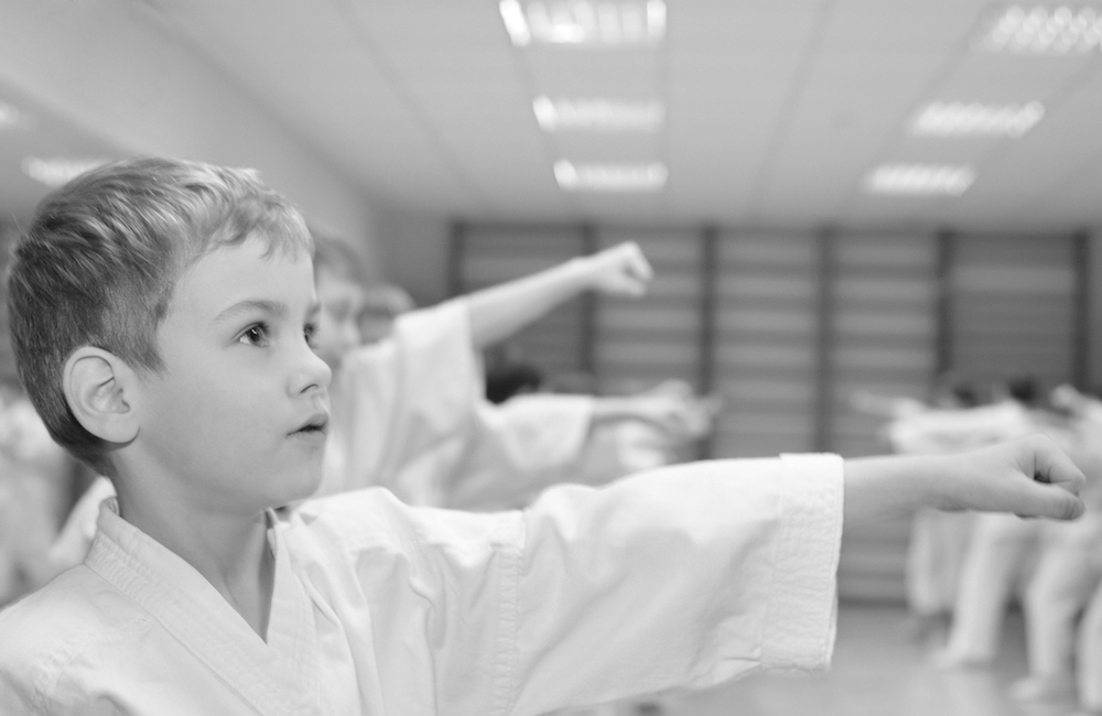 Kids Martial Arts Cranston
