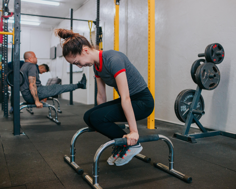 Personal Training Los Gatos Weight Loss Program