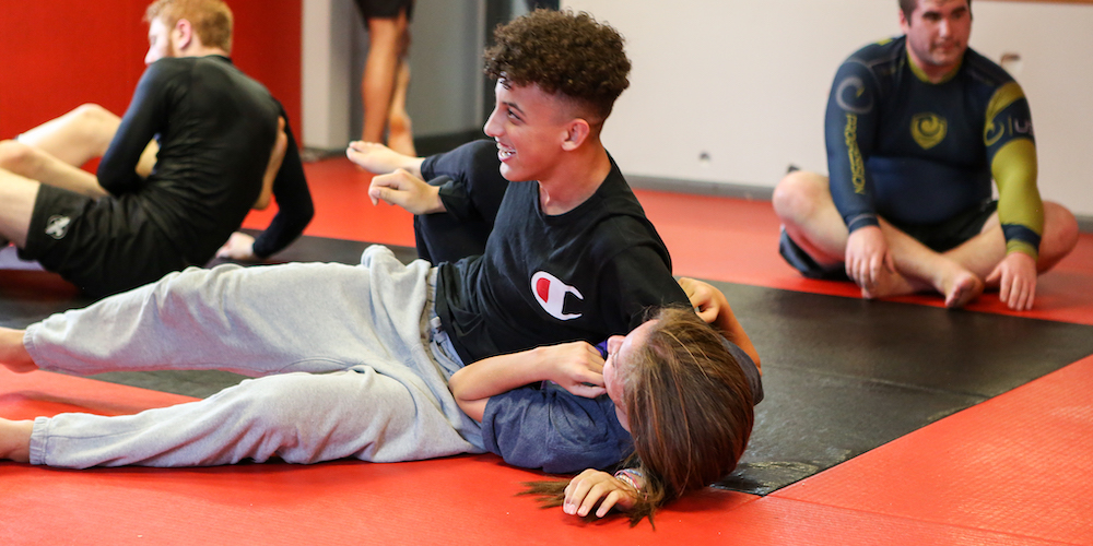 Kids Martial Arts near Middlesex