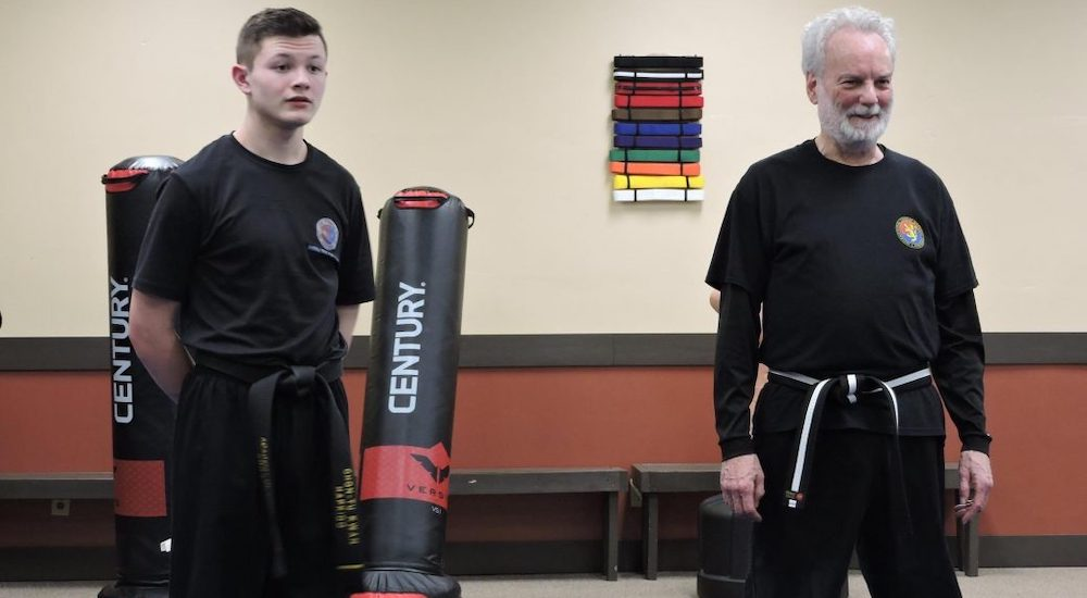 Private Martial Arts Training near Ankeny