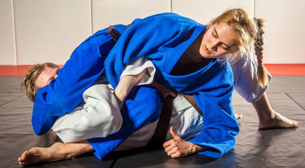 Murrieta Brazilian Jiu Jitsu