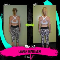 Martha B