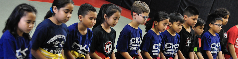 Kids Martial Arts near Fontana
