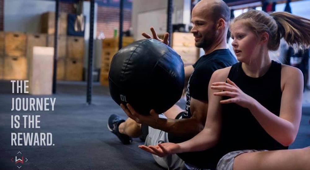 Personal Training near West Des Moines