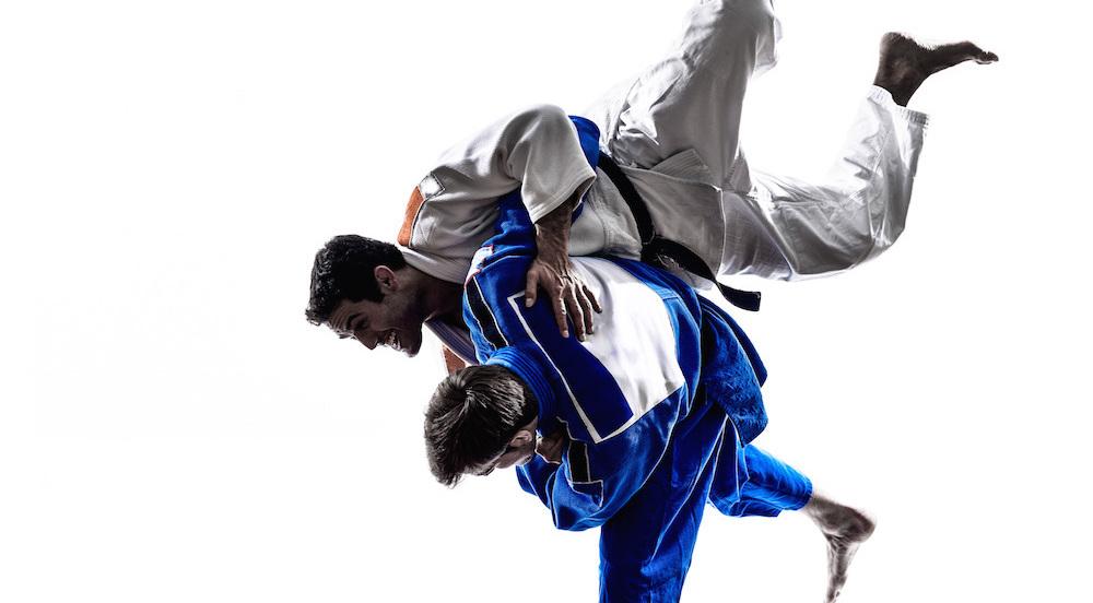Judo near North Lauderdale