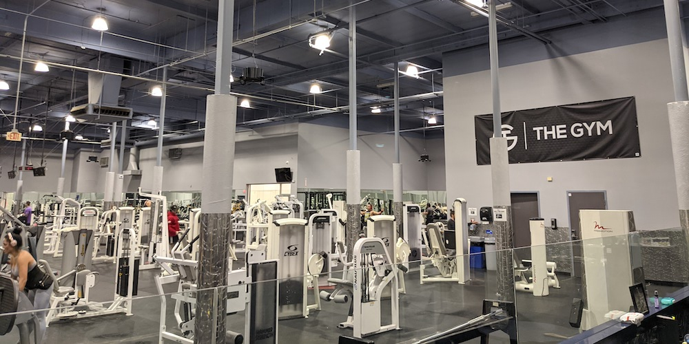 Gym Memberships near Chula Vista