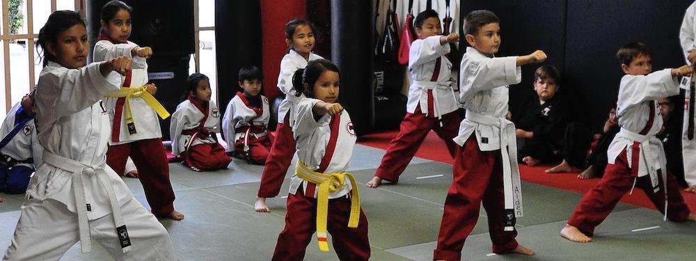 Martial Arts near Fontana