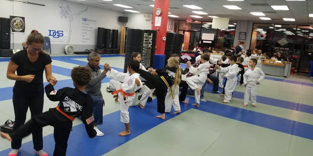 Kids Karate near Hockessin