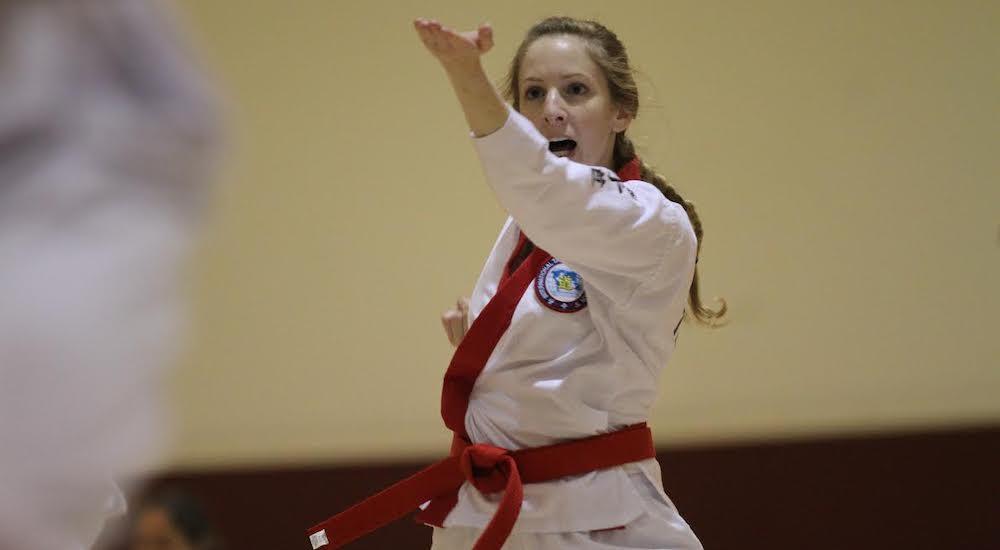Adult Martial Arts near Apex