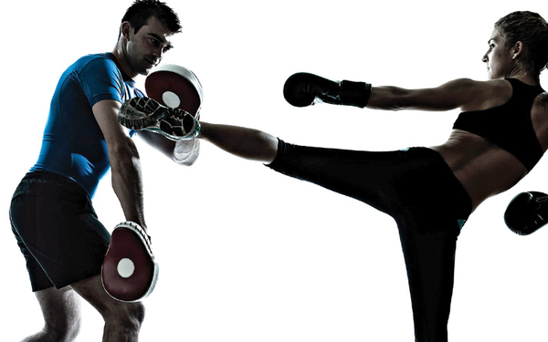 Fitness Kickboxing Fort Collins